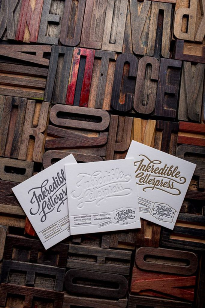 Inkedible Letterpress 03