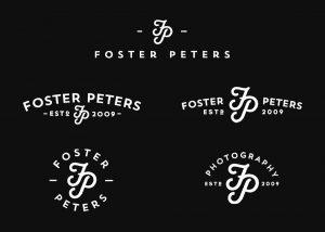Foster Peters Arculattervezés