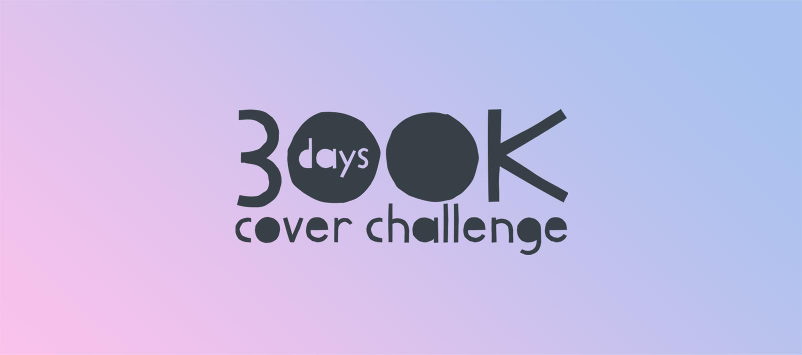30 napos könyvborító kihívás